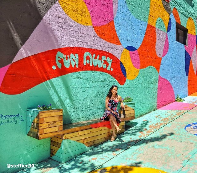 Fun Alley