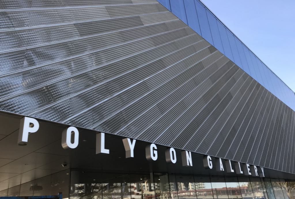 Polygon Gallery