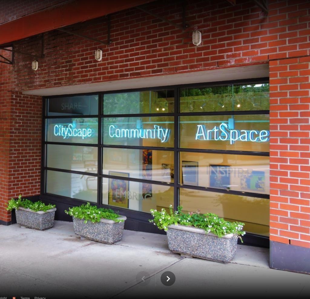 Cityscape Community Artspace