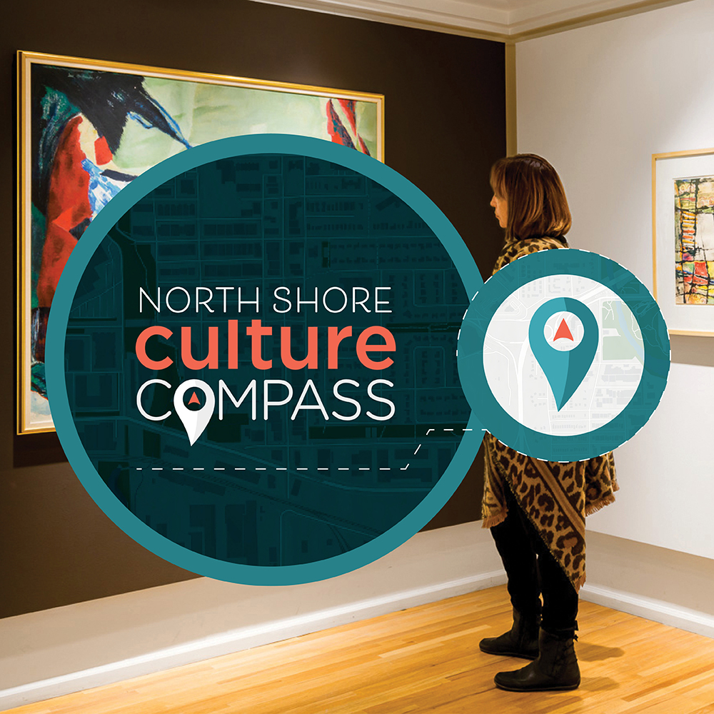 North Shore Culture Compass