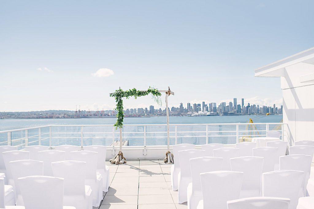 Pinnacle Hotel Wedding